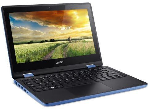 Acer Aspire R11 HD Touch Notebook