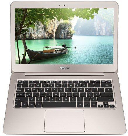 Asus Zenbook 13.3 Inch Ultrabook