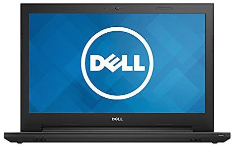 Dell Inspiron 13541-1001BLK Budget High Performance Laptop