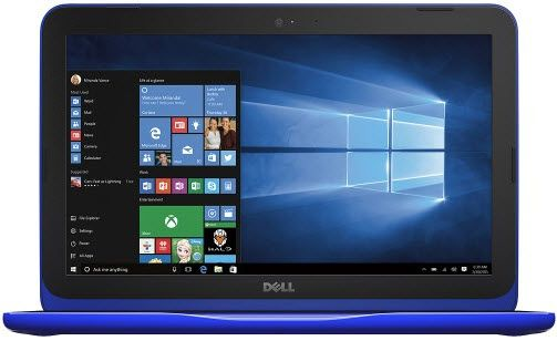 Dell Inspiron I3162 - best cheap notebooks under $200