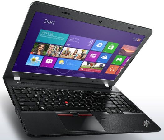 Lenovo ThinkPad Edge E560 Business Core i5 Laptop