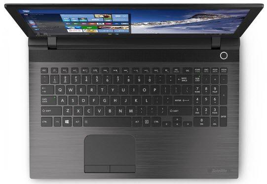 Toshiba Satellite C55 Windows 10 Best i5 Laptops