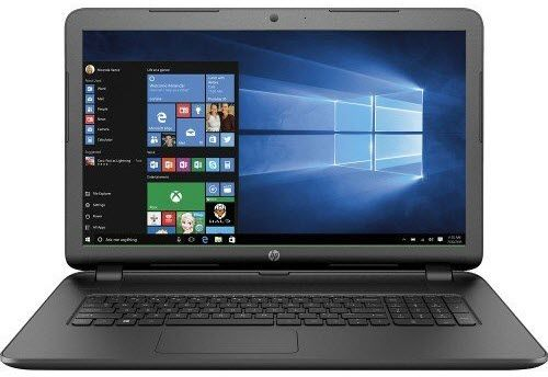 2016 New Edition HP 17.3-Inch High Performance Gaming Laptop Under $600