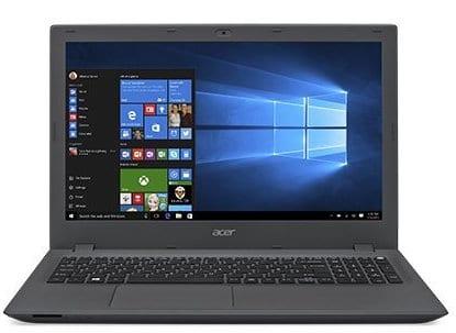 Acer Aspire E5 Series 15 Inch Gaming Laptop - Best Gaming Laptop Around $500