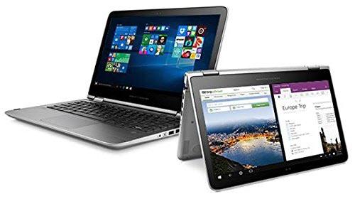 HP X360 Best Convertible 2-in-1 Laptop Under $600
