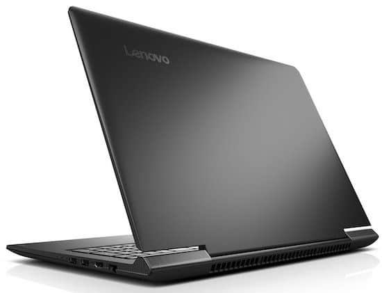 Lenovo IdeaPad 700 High Performance Gaming Laptops Under 800 Dollars