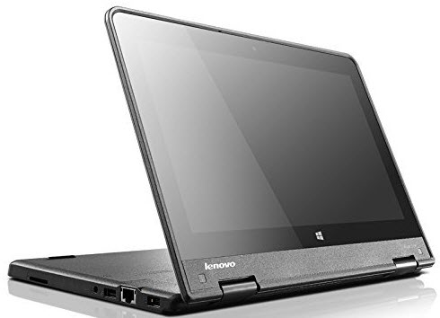 Lenovo ThinkPad Yoga Best Business Laptop Under $400