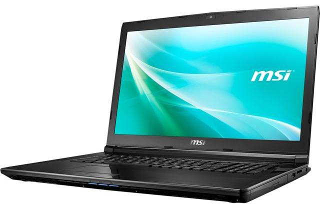 MSI CX72 7QL-026 Gaming Laptop under $800