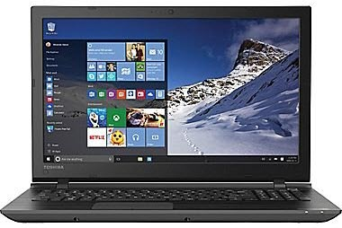 Toshiba Satellite C55-C5270 Best Laptops Under 400 Dollars