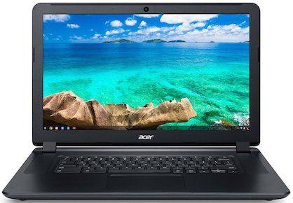 acer chromebook 15 c910 with i3 processor