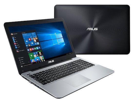 Asus-F555LA-EH51- Best Laptop Under $500