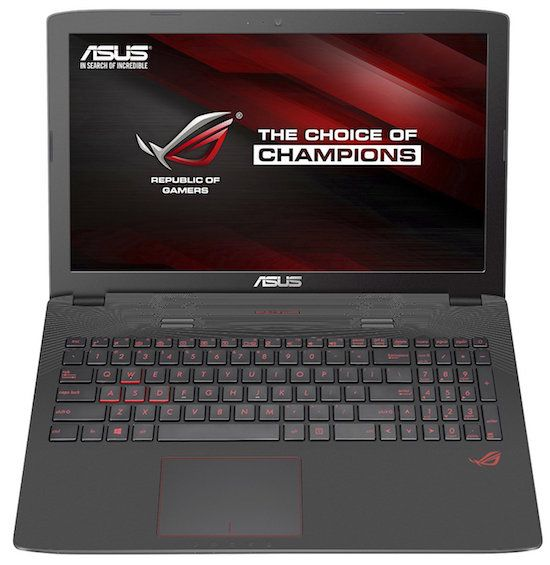 Asus ROG 17 Inch - Gaming Laptop Under $1000