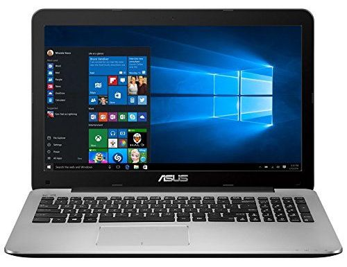 Asus-X550ZA-WH11- gaming laptop under 500 dollars