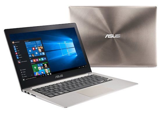 Asus-Zenbook-UX303UA - Best ultrabook under 1000 dollars