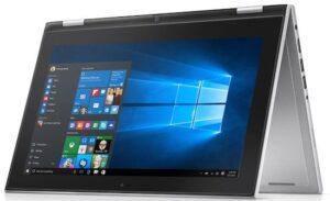 Dell Inspiron 11.6-Inch Best Touchscreen Convertible Laptop Under 300 Dollars
