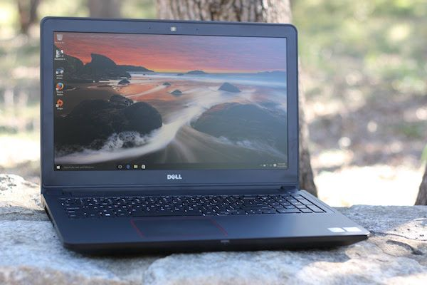 Dell-Inspiron-i7559-5012GRY - Best All Purpose Laptop Under $1000