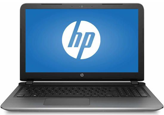 HP-17.3-Pavilion-17-g121wm- best laptop under 500 dollars