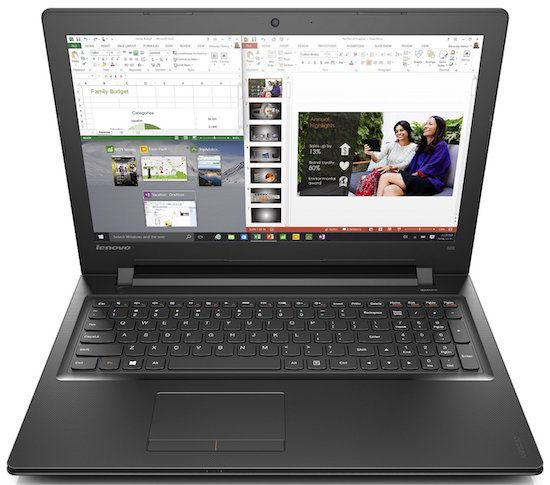 Lenovo-IdeaPad-300-15.6-Inch-Laptop - best laptop for college under $500
