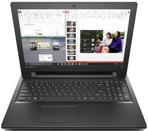 Lenovo-IdeaPad-310 Newest Kaby Lake Budget i3 Processor Laptop
