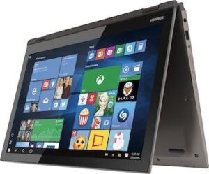 Toshiba Satellite Radius 2-in-1 Laptop