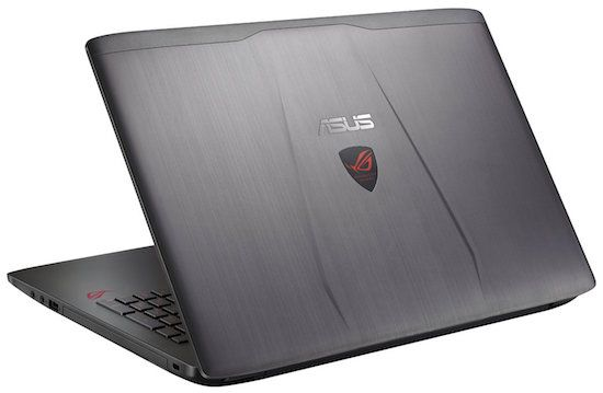 ASUS-ROG-GL552VW-DH71 - Best Gaming Laptop Under $1000