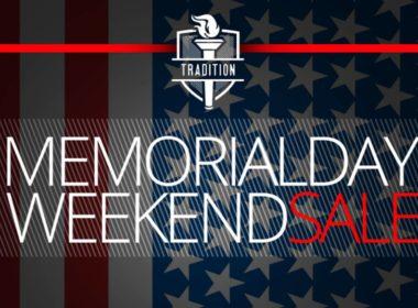 Memorial Day Weekend Laptop Sales Banner