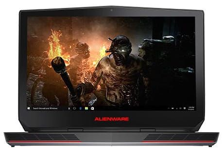 Alienware-13-Gaming-Laptop - Best For Architect Students and CAD