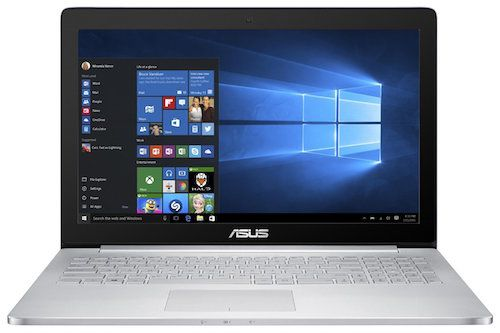 Asus-ZenBook-Pro-4K-Touchscreen-Laptop