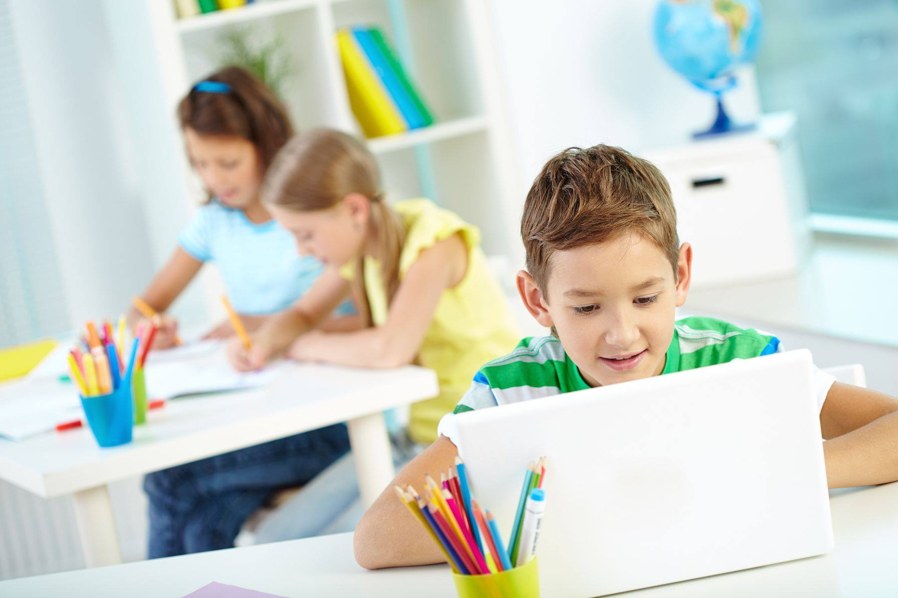 I want to buy a laptop for school! Any suggestion!?