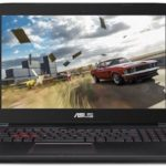 Asus FX502VM 15.6 Inch Gaming Laptop
