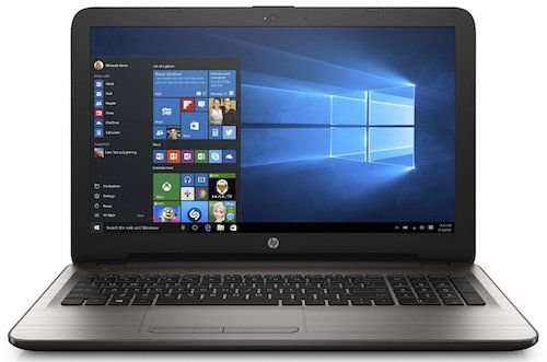 HP-15-ay011nr - best laptop for accountants