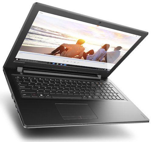 Lenovo IdeaPad 300 - Best Budget Gaming Laptops