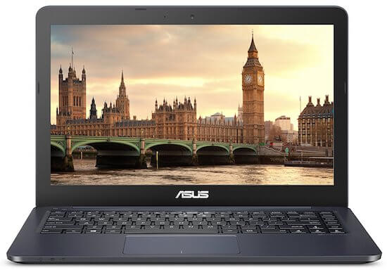 ASUS VivoBook 2017 - Best Budget Laptop For College Students