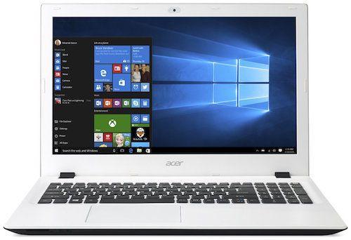Acer Aspire E-15-E5-574G-52QU Budget Gaming and School Notebook