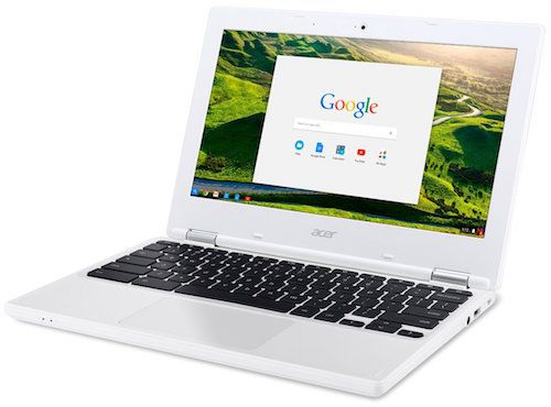Acer Chromebook CB3-131-C3SZ 11.6 Inch Laptop