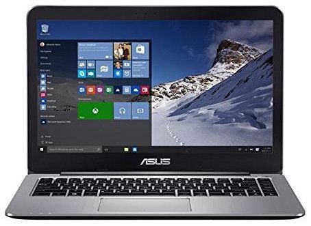 Asus VivoBook E403SA-US21 - Best Laptop For College Students