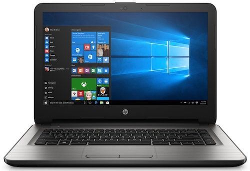HP 14-an013nr 14-Inch Notebook - Budget Notebook For Students