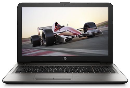 HP 15-ay011nr 15.6 Inch Best Laptop For College Students