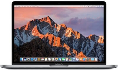 Macbook pro 13 without touchbar - affordable macbook for djing and making music