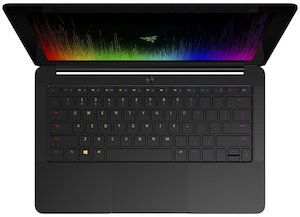 Razer Blade Stealth - Best Ultrabook for students