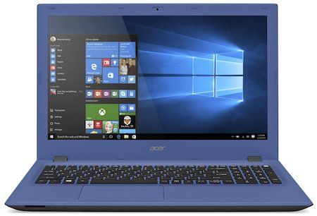 Acer Aspire E15 E5-532-P3D4 - best laptops for school under 300 dollars
