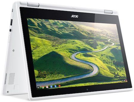 Acer Chromebook R11 CB3-131-C3SZ 11.6 Inch Touchscreen Laptop