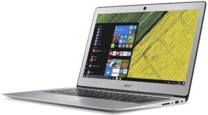 Acer Swift 3 - 8th Generation Intel Core i5 Laptop
