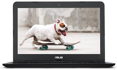 Asus Chromebook C300AS - best chromebooks under $300