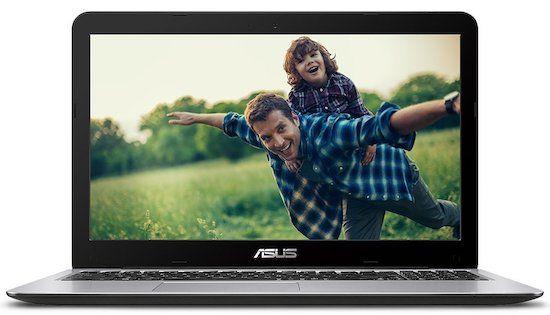 Asus F556UA-AB32 15 Inch Laptop