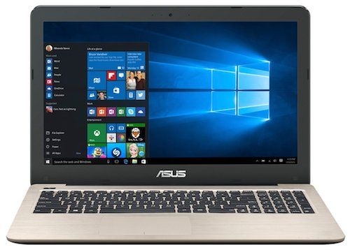 Asus F556UA-AB54 Notebook best all-purpose laptop under $600
