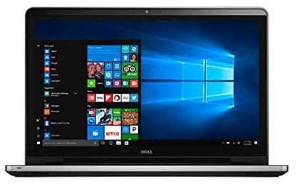 Dell Inspiron 17 i5759-7660SLV Signature Edition Laptop Within 700 Dollars