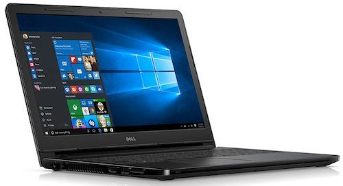 Dell Inspiron i3552-3240BLK Laptop - best business laptop under $300