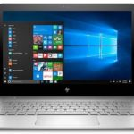 HP ENVY 13-ab016nr Notebook