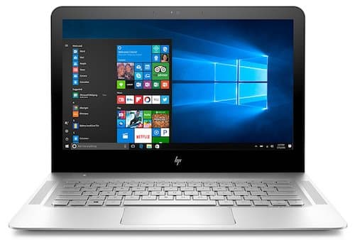HP Envy 13-ab016nr Notebook Review